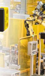 Magnet & RFID sikkerheds kontakter fra Contrinex