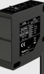 Ny infrarød Time-of-Flight afstandsmåling fra Telco Sensors